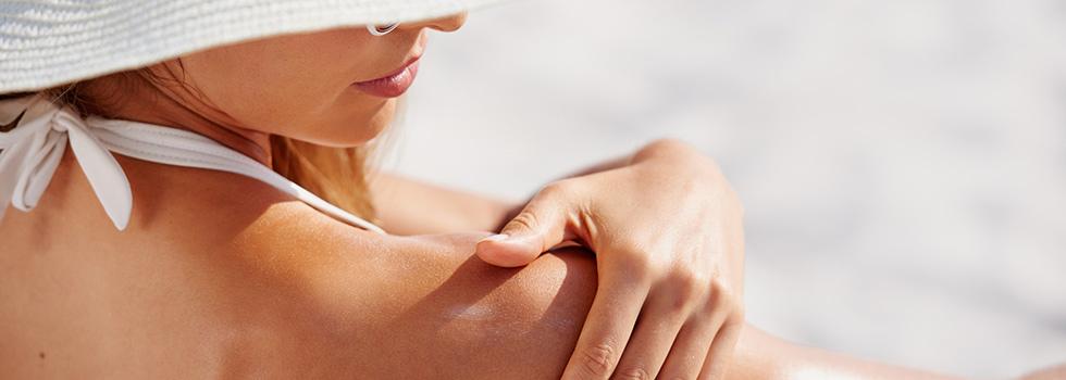 Nie mehr Sonnenbrand: So schützen Sie Ihre Haut