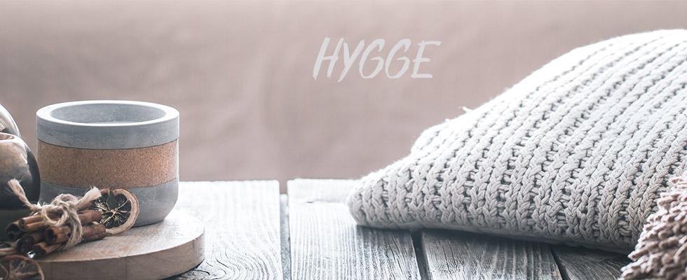 Kuschelmode Hygge