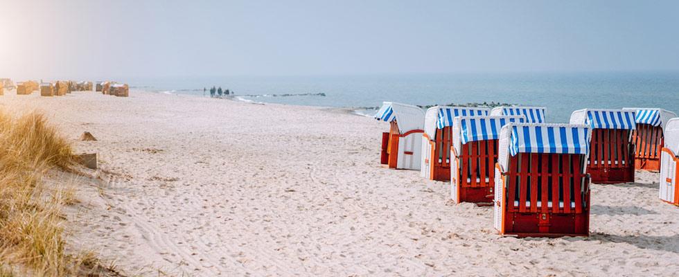 Ostseeküste per E-Bike