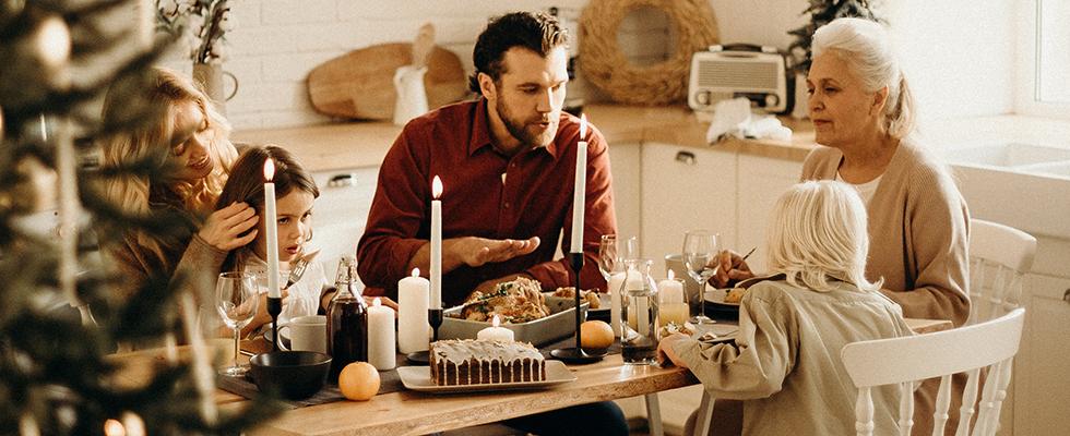 Weihnachtsbacken: Kreative Cheesecakes für die festliche Zeit