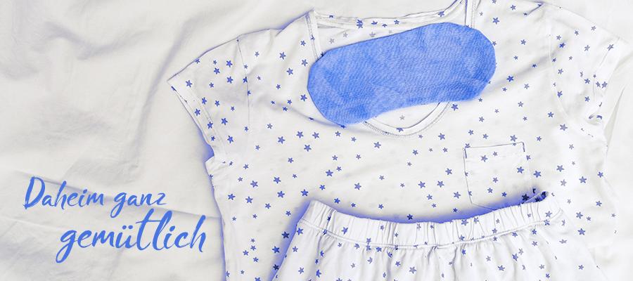 Wäsche und Homewear für die kalte Jahreszeit, Adler Mode Magazin